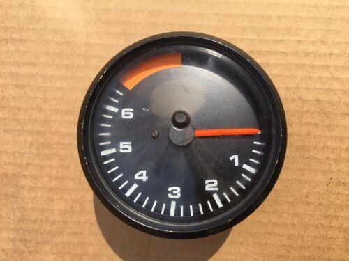 83-85 Porsche 924 944 VDO Tachometer RPM Gauge