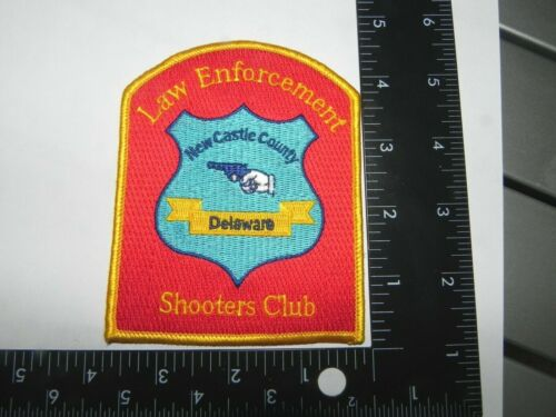 DELAWARE, NEW CASTLE COUNTY LAW ENFORCEMENT SHOOOTERS CLUB
