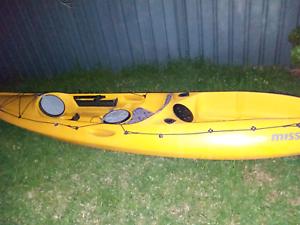 Mission kayak angler 390 Adelaide CBD Adelaide City Preview