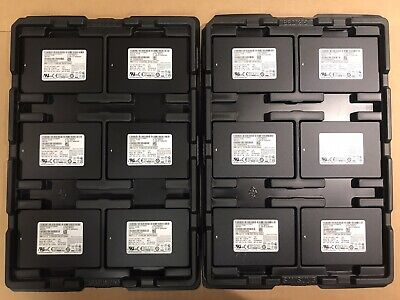 New Laptop SSD 512GB Samsung MZ-7LN512A PM871A 2.5