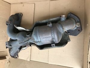 2007-2012 NISSAN ALTIMA EXHAUST MANIFOLD FOR 2.5L