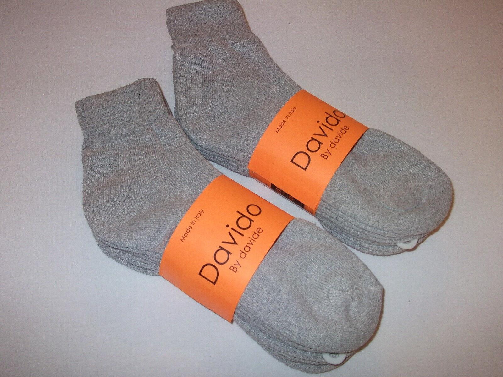ankle/quarter- gray