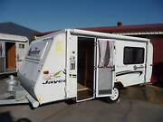 JAYCO FREEDOM POPTOP Mount Hutton Lake Macquarie Area Preview