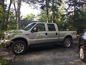 2006 Ford F 350 Super Duty