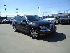 2004 Chrysler Pacifica AWD Leather Rem-Start DVD 6 Passenger