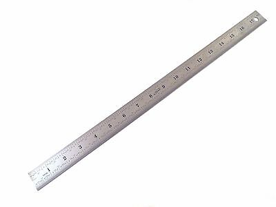 Igaging 18 Stainless Machinist Engineer 4r Ruler Rule 18 116 132 164