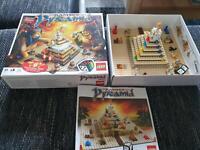 Lego 3843 Ramses Pyramid neuwertig und vollständig Duisburg - Duisburg-Mitte Vorschau