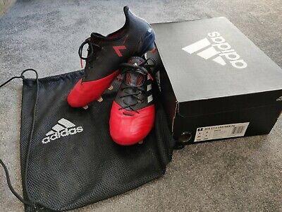 Adidas Ace 17.2 Leather FG UK Size 6 Football Boots