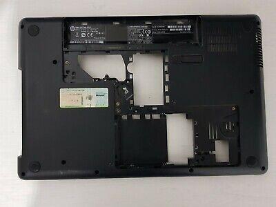 hp compaq qc62-a20sb laptop bottom cover case base / boitier carcasse coque cq62