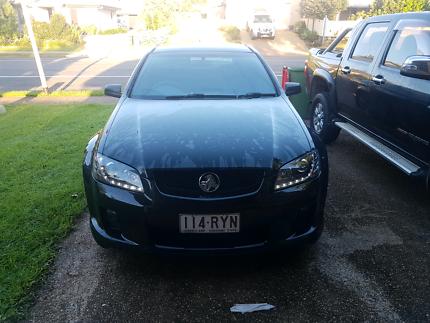 Holden ve sv6 commodore