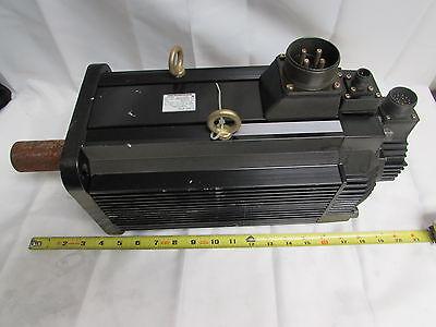 Yaskawa Sgmg-60a2bac Ac Servo Motor Nnb