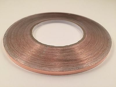 14 X 55 Yards Copper Foil Tape- Emi Shielding- Conductive-165 50m
