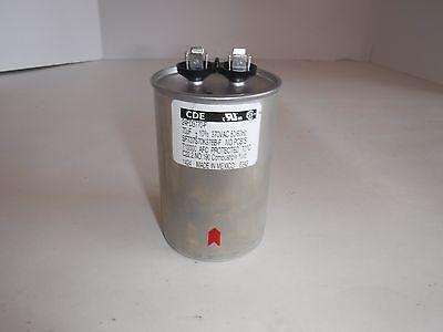Cornell Dubilier 24fd3770-f Film Capacitor Motor Run A16t