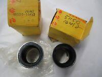Suzuki T250 T350  new dust seal set 1970-1972     51173-18510
