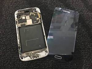 Samsung Galaxy Broken Screen Replacement BEST PRICE 30 minutes Granville Parramatta Area Preview