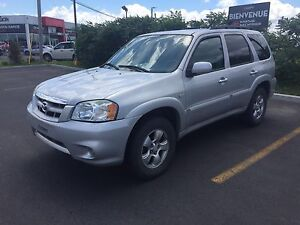 Mazda Tribute 2005 165000 km