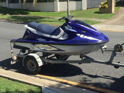 Yamaha Waverunner GP1200 1999 Jetski FOR SALE