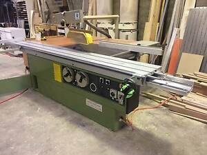 Panel Saw Griggio SC 3200 in excellent condition Towradgi Wollongong Area Preview