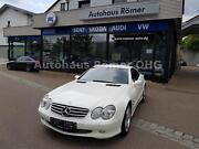 Mercedes-Benz Roadster  SL 500 7G-Tronic