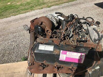 Diesel 7.3 Engine International