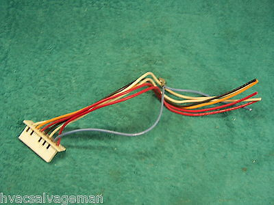 Bryant Carrier wiring harness 7-Pin Plug Connector HH84AA021 HH84AA005 HH84AA009