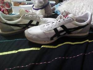 onitsuka Tigers size 11 Bidwill Blacktown Area Preview