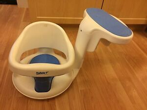 Safety 1st Swivel Baby Bathtub Seat