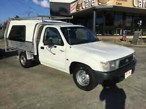 2000 Toyota Hilux Finance available Underwood Logan Area Preview