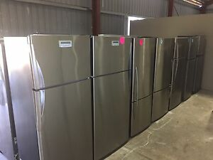 FRIDGES - WASHERS - DRYERS with a TWO MONTH Warranty Forest Glen Maroochydore Area Preview