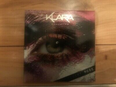 Klara Cosmetics - Limited Edition Eyeshadow palette (desert rose)