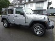 Jeep Wrangler Unlimited Rubicon 3.6 V6*DUAL-TOP*NAVI*
