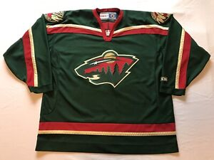 Hockey Jerseys (3)