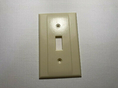 Switch Plates Outlet Covers Bakelite Switch 7 Vatican