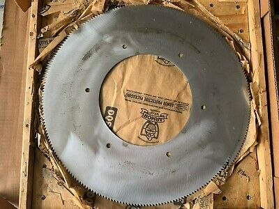 Lot Of 14 Jarvis 17 Meat Saw Blades Part 1023773 S1 M239270 368