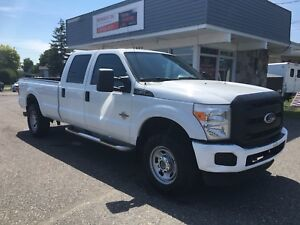 Ford F350 2011 Diesel 6.7 litres