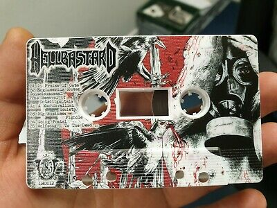 Herida Profunda / Hellbastard split tape napalm death / hiatus / warcollapse
