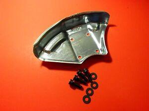new husqvarna trimmer metal blade guard 502272201 ebay. Black Bedroom Furniture Sets. Home Design Ideas
