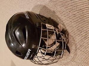 Bauer L'il Sport youth helmet