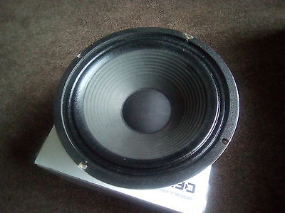 Celestion G12T 8 ohm guitar speaker 80 watts VGC
