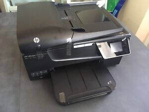 HP Officejet 6700 Premium Multi-Function Printer