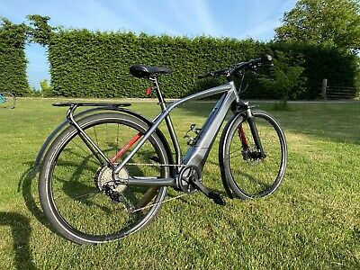Specialized Turbo Vado 3.0 Electric Bike E-bike - excellent commuter