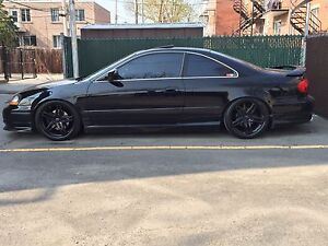 Acura cl type-s