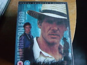 Witness by peter weir notes