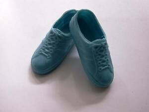 1978 Ken Dolls shoes Blue Sneakers/Runners Greenwood Joondalup Area Preview