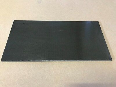 "MICARTA: OD Green Canvas 1/8"" 6"" x 12""  Sheet for Wood Working, Knife Making"