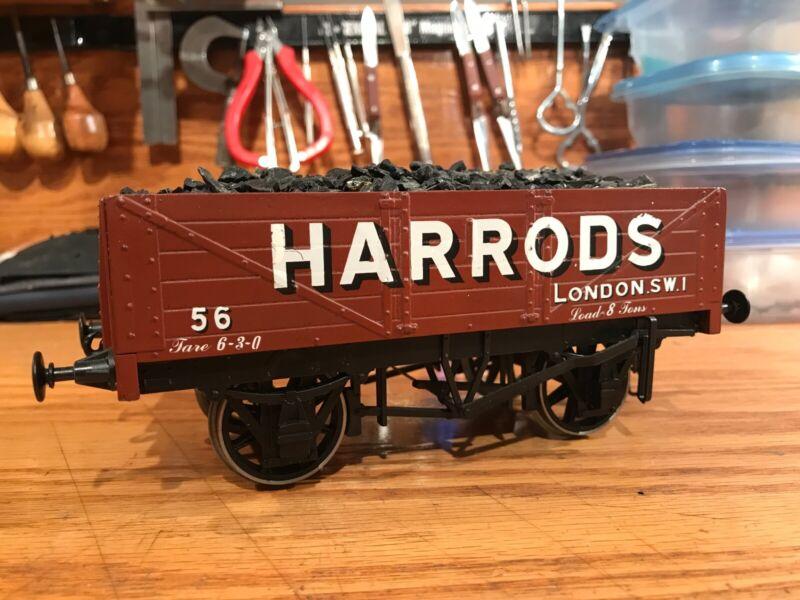 Gauge 1 NFS 5 plank coal wagons