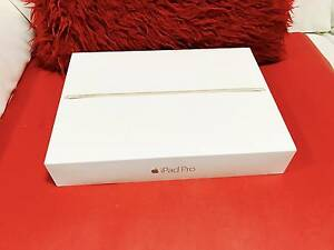 "Brand New ipad Pro  128 GB  12.9"" Wi-Fi+Cellular Belmore Canterbury Area Preview"