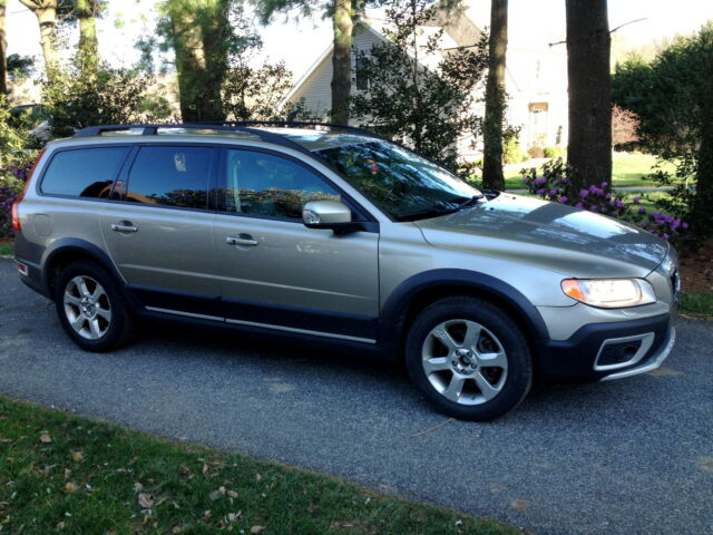 Image 1 of Volvo: XC70 5dr Wgn…