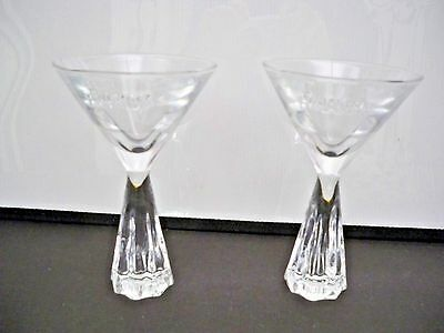 FINLANDIA BARWARE GLASSES (2)