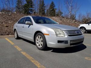 2006 Ford fusion V6 only 150.000 km